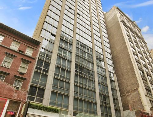 39-45 East 29th St., New York