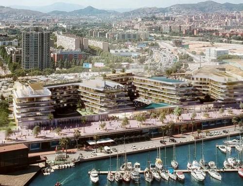 Hard Rock Hotel, Barcelona